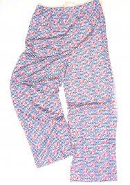 Pantaloni pijama 8-10 ani