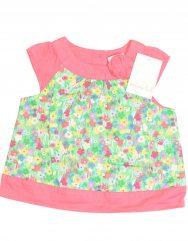 Bluza tip rochita Miniclub 6-9 luni