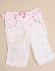 Pantaloni 3/4 Early Days 6-12 luni