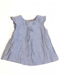 Bluza tip rochita Miniclub 9-12 luni