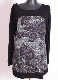 Bluza tip rochita marime 42