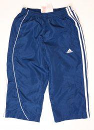 Pantaloni 3/4 Adidas 13-14 ani