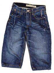 Pantaloni 3/4 Denim Co. 12-13 ani