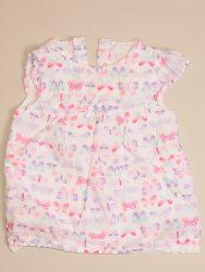 Bluza tip rochita George 12-18 luni