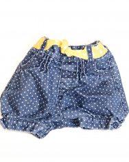 Pantaloni scurti TU 3-6 luni