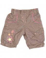 Pantaloni scurti Marks&Spencer nou nascut