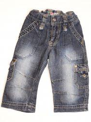 Pantaloni 12 luni