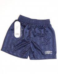 Pantaloni scurti Umbro 2-3 ani