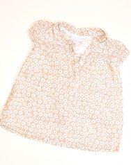 Tricou tip rochita 6-9 luni
