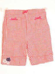 Pantaloni 3/4 MiniMode 2-3 ani