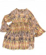 Bluza tip rochita 4-5 ani