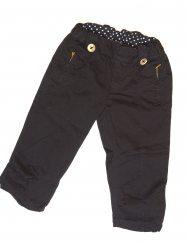 Pantaloni 3/4 Zara 7-8 ani