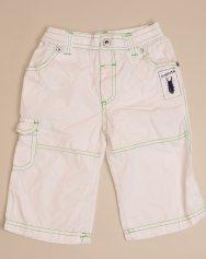 Pantaloni 3/4 Early Days 18-24 luni