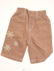 Pantaloni nou nascut