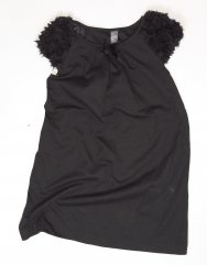 Bluza tip rochita Zara 9-10 ani