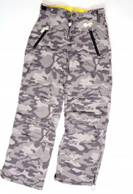 Pantaloni schi Crane 13-14 ani