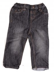 Pantaloni Rebel 2-3 ani