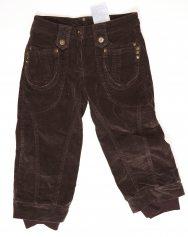 Pantaloni 3/4 C&A 13 ani