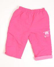 Pantaloni Early Days 3-6 luni