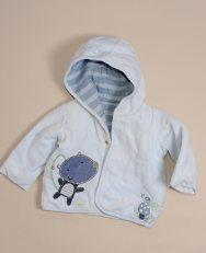 Jacheta toamna-iarna Marks&Spencer 0-3 luni