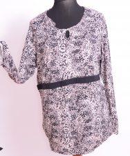Bluza tip rochita Charles Vogele marime XL