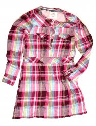 Bluza tip rochita H&M 12-13 ani