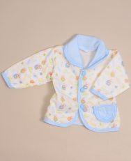Bluza pijama 0-3 luni