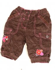 Pantaloni St. Bernard 0-3 luni