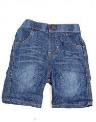 Pantaloni scurti Nutmeg 9-12 luni