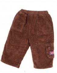 Pantaloni Jojo Maman 3-6 luni