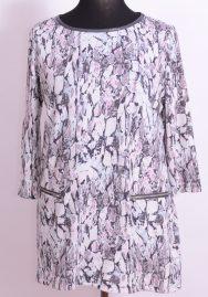 Bluza tip rochita F&F marime 46
