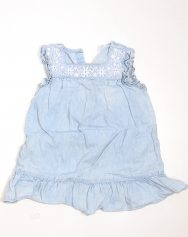 Bluza tip rochita F&F 9-12 luni