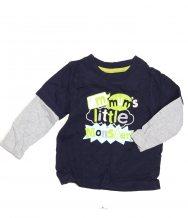 Bluza Mothercare 9-12 luni