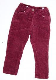 Pantaloni St. Bernard 3-4 ani