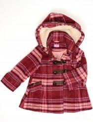 Palton toamna-iarna F&F 12-18 luni