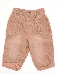 Pantaloni George 3-6 luni