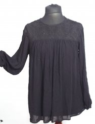 Bluza tip rochita Zara marime M