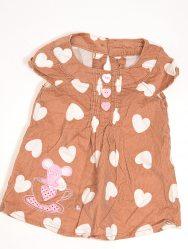 Bluza tip rochita St.Bernard 9-12 luni