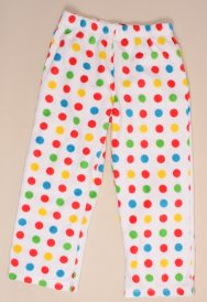 Pantaloni George 4-5 ani