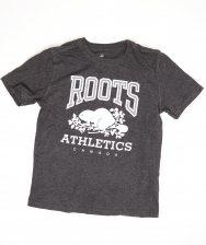 Tricou Roots 9-10 ani