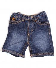 Pantaloni scurti Timberland 3-6 luni