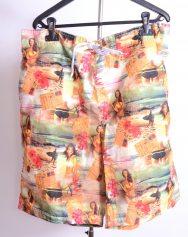 Pantaloni Cedar Wood marime XL