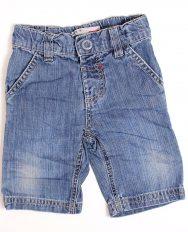 Pantaloni scurti Name It. 6-7 ani