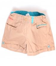 Pantaloni scurti Oxylane 10 ani