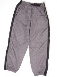 Pantaloni trening Rebel 9-10 ani