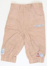 Pantaloni Tiny Ted 3-6 luni