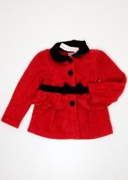 Palton Maggie Zoe 3-4 ani