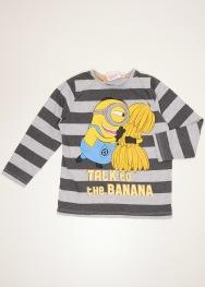 Bluza Rebel 8-9 ani