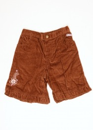 Pantaloni scurti Classic Pooh 18 luni