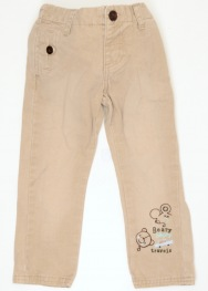 Pantaloni Essential 2-3 ani